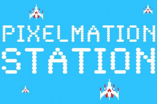 pixelmationstation