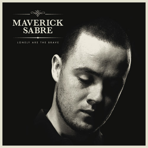 New School Artist of the Day! Maverick Sabre
